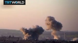 Timeline: Chemical Attack in Khan Shaykhun