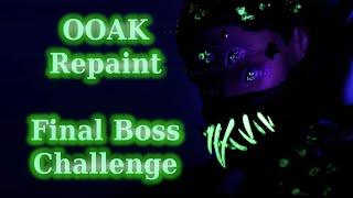 OOAK Repaint \