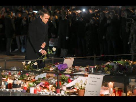 إطلاق سراح أربعة أفراد من عائلة منفذ هجوم ستراسبورغ  - نشر قبل 1 ساعة