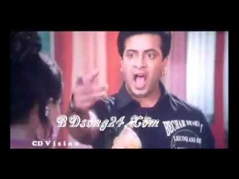 Shakib Khan The Best Of Action By [BDsong24.CoM]