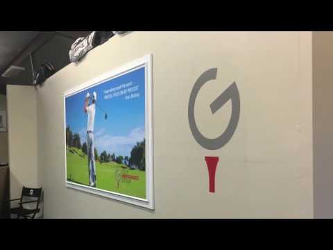 Golf Performance Group, Houston Golf Lessons