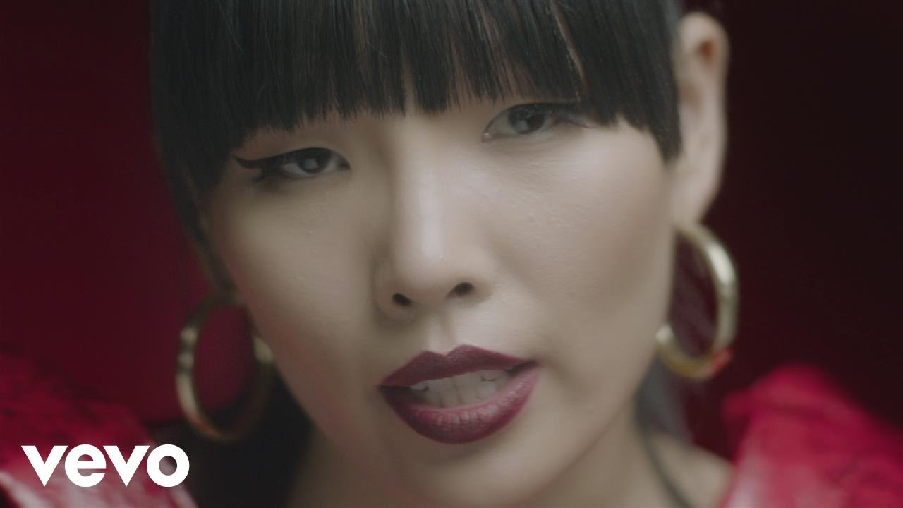 Dami Im – Fighting for Love (Official Video)
