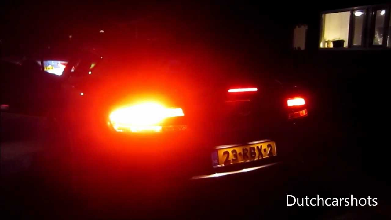 Aston martin rapide exhaust sound youtube aston martin rapide exhaust sound sciox Images