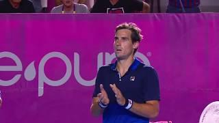 Pelja Bolji od Dimitrova u Los Kabosu | SPORT KLUB Tenis