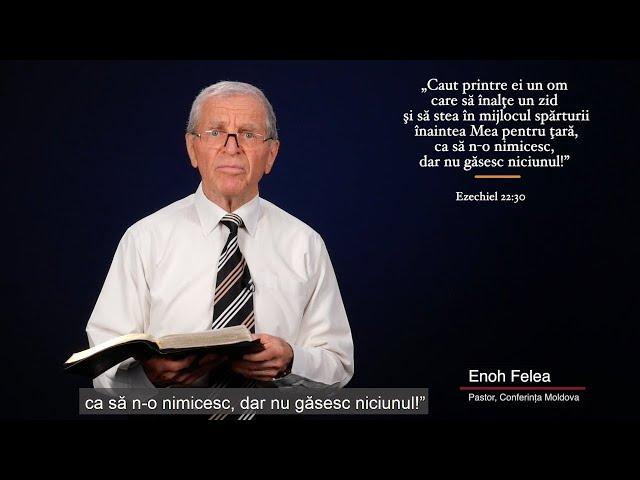 100 de Zile de Rugăciune - 16 iunie