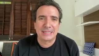 LFRM - Mensaje del docente Esteban Barrientos Vanegas
