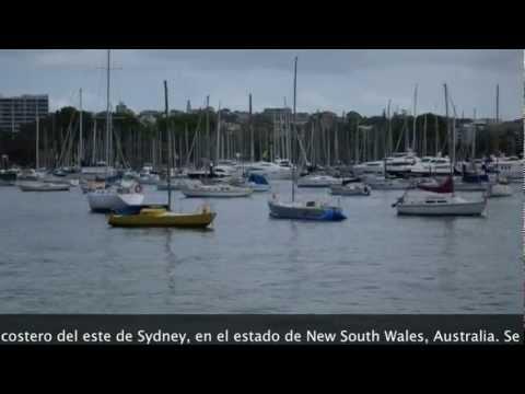 Darling Point (Sydney-NSW)