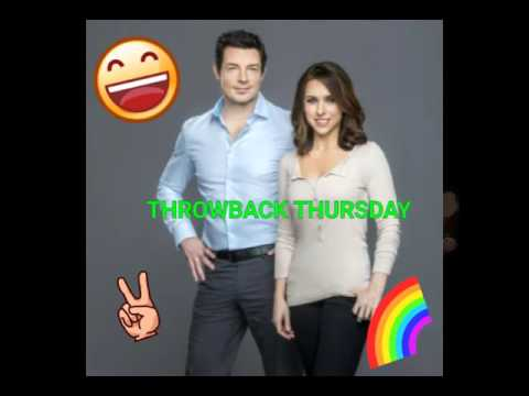Brennan Elliott Throwback Thursday
