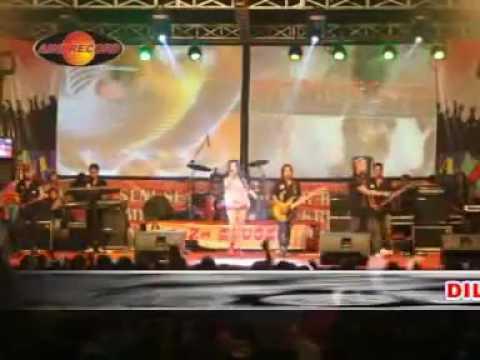 Rina Amelia - Bojo Lali Omah (Official Music Video) - Lagista - Aini Record