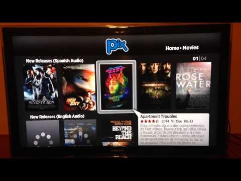 Que es Roku y Pix alternativa a Netflix
