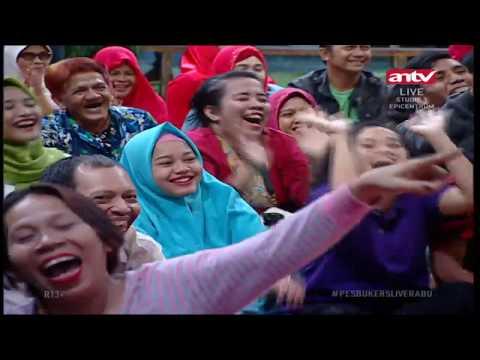 Vicky Prasetyo Dibikin Nangis! | Pesbukers | ANTV | 01/05/2019 | Eps 53 Part 2