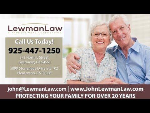 Lewman Law, APC | Livermore CA Attorneys