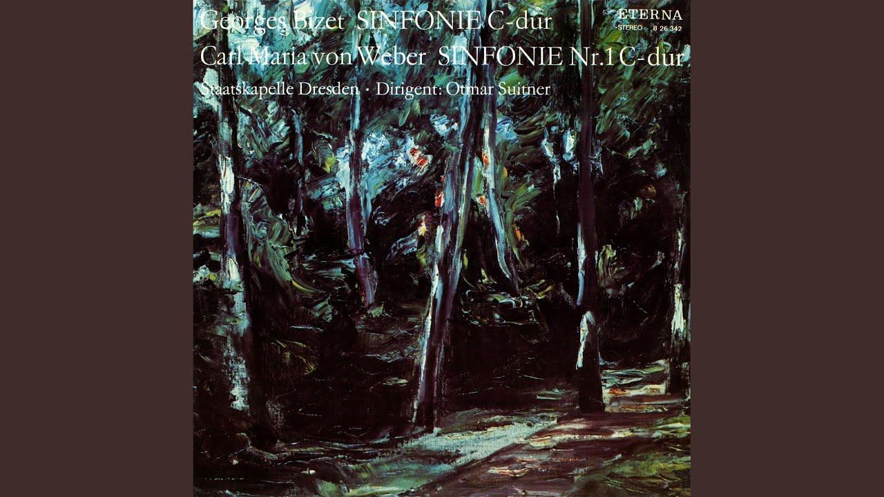 Symphony in C major: II. Adagio