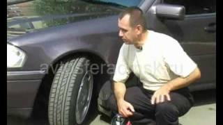 видео Правильное давление в шинах авто. Обзор от zimauruquwih.aircleaners4you.ru