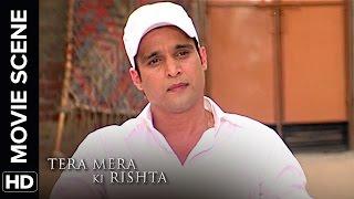 Jimmy Shergill rejects his first marriage proposal | Tera Mera Ki Rishta | Movie Scene