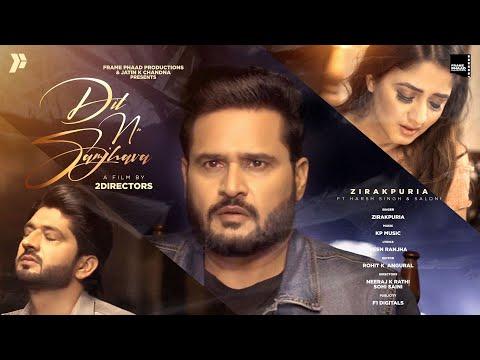 Dil Nu Samjhava (HD Video) - Zirakpuria   KP Music   Veen Ranjha   Latest Punjabi Song 2021