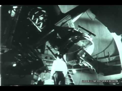 The Universe, The National Film Board of Canada HACL Film 00063