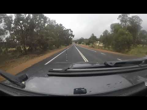 NN Production|| Road Trip From Albany To Perth.