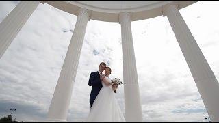 Свадебная видеосъемка Саша и Таня | Сергиев Посад | Москва | Видеограф Виктор Васяков