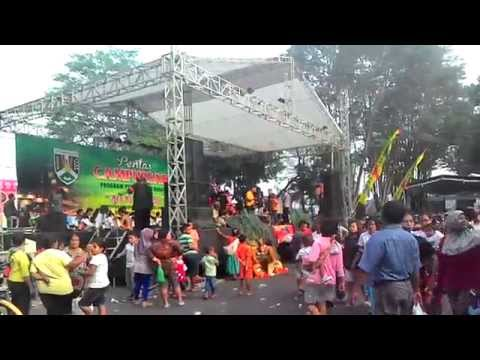 Indonesian Art and Culture Lovers | Suasana Festival Kesenian Magelang