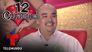 12 Corazones / Especial de Akwid 541 (1/5) / Telemundo