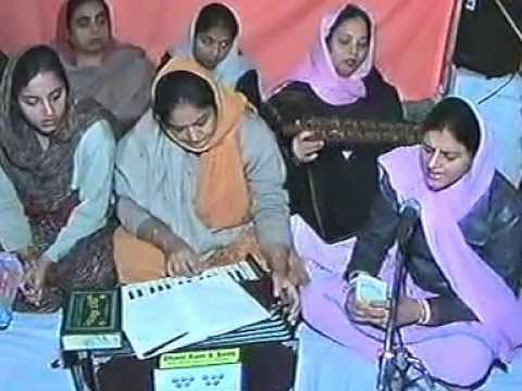 Annual Prabhatpheri (2004) Part 2