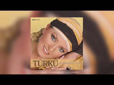 Türkü - Mukadder - Official Audio - Esen Müzik