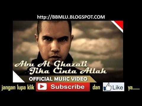 Ahmad Dhani - Jika Cinta Allah (LIRIK) | OFFICIAL LYRIC VIDEO @LIRIKMUSIK10