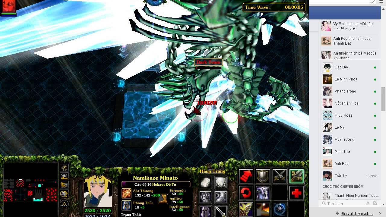 9x hero defense vn 28/8
