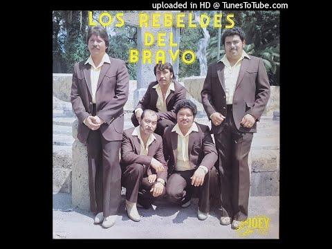 Los Rebeldes Del Bravo – Dario Ibarra (Disco Completo)
