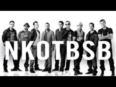 NKOTBSB (Full Album)