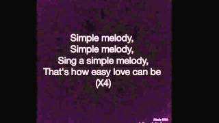 Sigala-Easy Love Lyrics