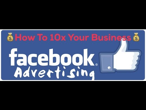 Facebook Advertising - How To Create A Basic Facebook Ad And Scale Your Business!