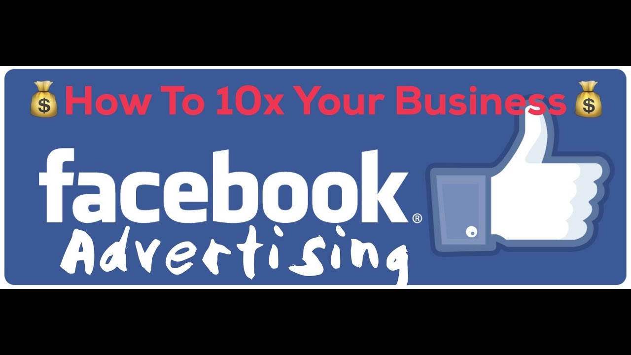 Facebook Advertising  How To Create A Basic Facebook Ad And Scale Your  Business!