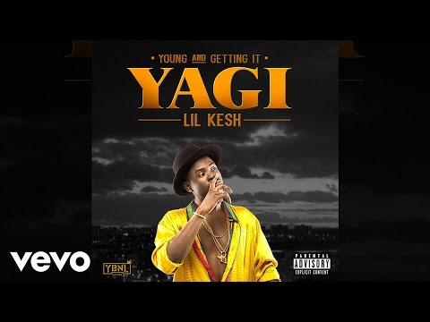Lil Kesh – Ishe [Official Audio]