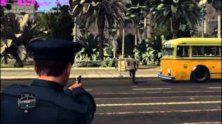 L.A. Noire - Gameplay,  impressioni e tecnologia