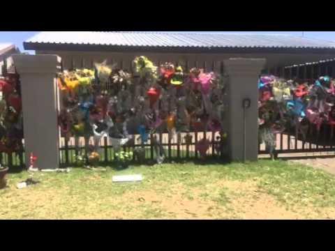 Vanderbijlpark family murders' home thumbnail