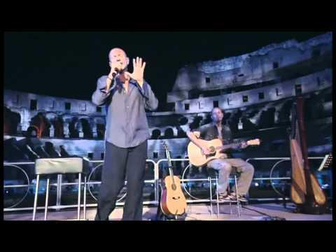 Convivendo, Biagio Antonacci, Colosseo HD