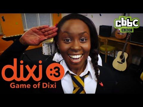 DIXI 3: MUSIC VIDEO - We're Taking Dixi Back