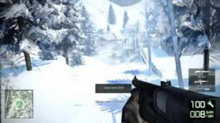 Battlefield: Bad Company 2 PC Gameplay (Part 5)