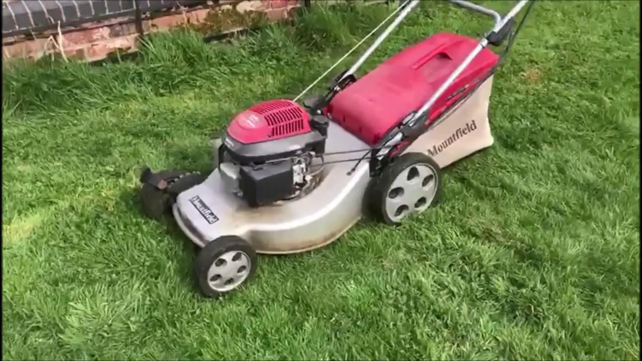 honda ohc 135cc lawn mower review youtube rh youtube com 160Cc OHC Honda Engine Parts 160Cc OHC Honda Engine Parts