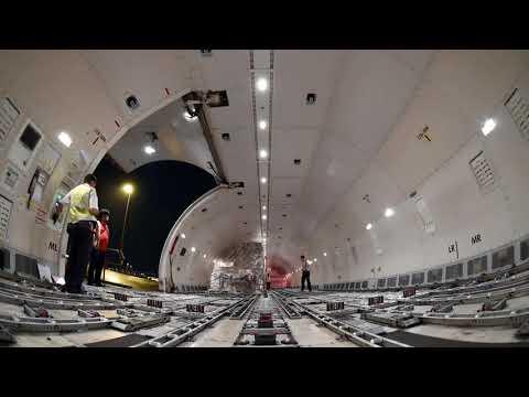 JZ Expedited Logistics - International Air Freight