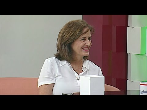 Zoara Failla explica importância da leitura em papel para o cerébro I Identidade Geral