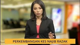 Download Perkembangan kes Najib Razak Mp3 and Videos