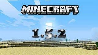 видео урок #7:Как скачать карту на minecraft 1.5.2