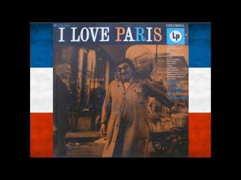 I Love Paris (Side 1) Michel Legrand