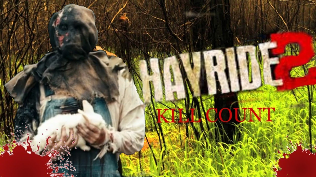Download Hayride 2 (2015) Kill Count