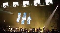 Peter Gabriel, Sting - Darkness - Toronto 6-29-16