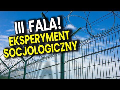 III Fala - Eksperyment Społeczny i Socjologiczny Pokazał Jak Powstaje Totalitaryzm - Analiza Ator PL