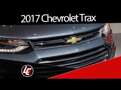 2017 Chevrolet Trax - Interior - Exterior   Chicago Auto Show 2016 de YouTube · Alta definición · Duración:  2 minutos 27 segundos  · Más de 17.000 vistas · cargado el 12.02.2016 · cargado por Linha de Chegada